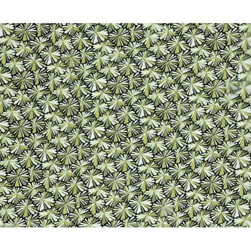 Tissu à motif Crystal