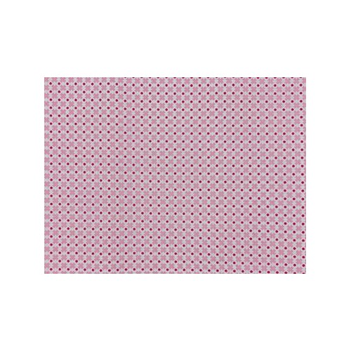 Tissu à mini motif Croix