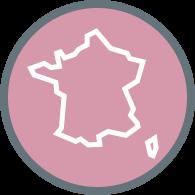 Expédition dans toute la France